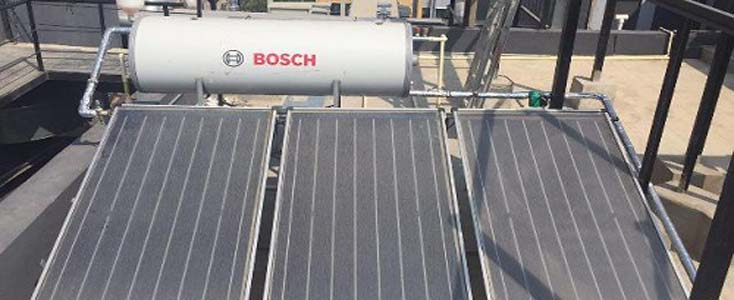 Bosch Solar Water Heater Fpc Amp Etc Suppliers Amp Dealers At