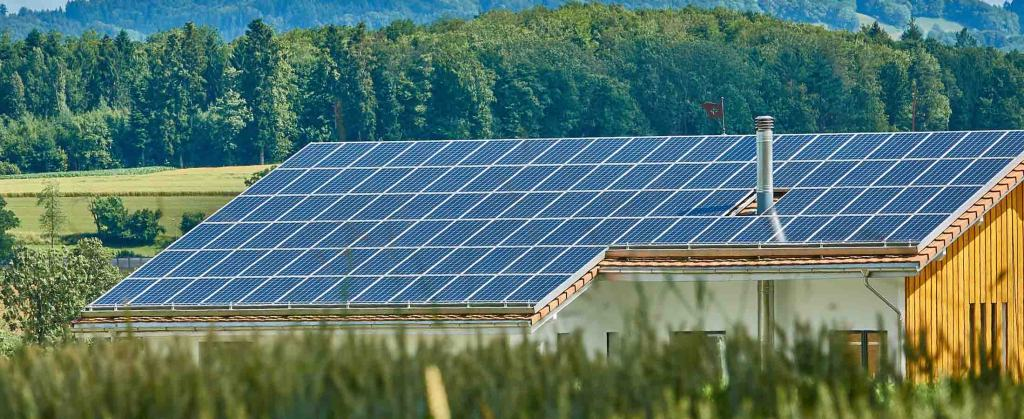 Sv Marketing India Solar Products Manufacturers