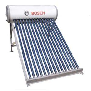 Bosch ETC Solar Water Heater